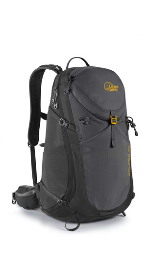 Lowe Alpine Eclipse 35 Backpack Men anthracite/anthracite